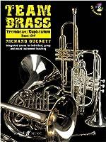 Team Brass: Trombone/Euphonium (Bass Clef)