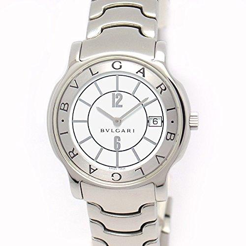 [ブルガリ]BVLGARI 腕時計 ソロテンポ ST35S メンズ [並行輸入品]
