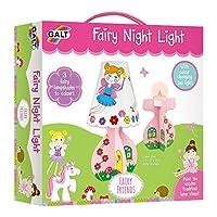 ギャルトのおもちゃフェアリーナイトライト、子供用のクラフトキット