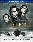 『沈黙 -サイレンス-』を見た