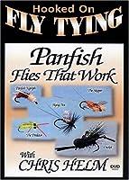 Panfish Flies That Work [DVD]