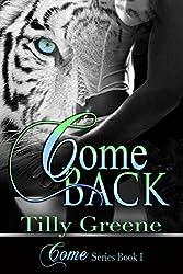 Come Back (English Edition)