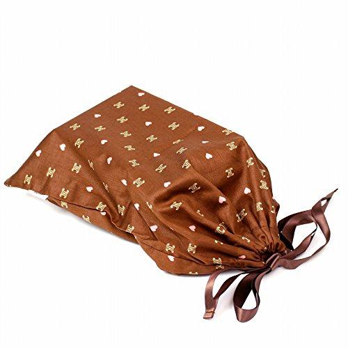 セリーヌ CELINE 巾着 布袋 バッグ 数量限定