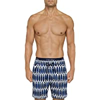 CALVIN KLEIN Men's Surf Print Swim Short