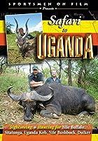 Safari to Uganda
