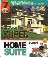 Punch! Super Home Suite - Old Version [並行輸入品]