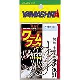 ヤマシタ(YAMASHITA) タチ魚針 WF 2/0 THWF20
