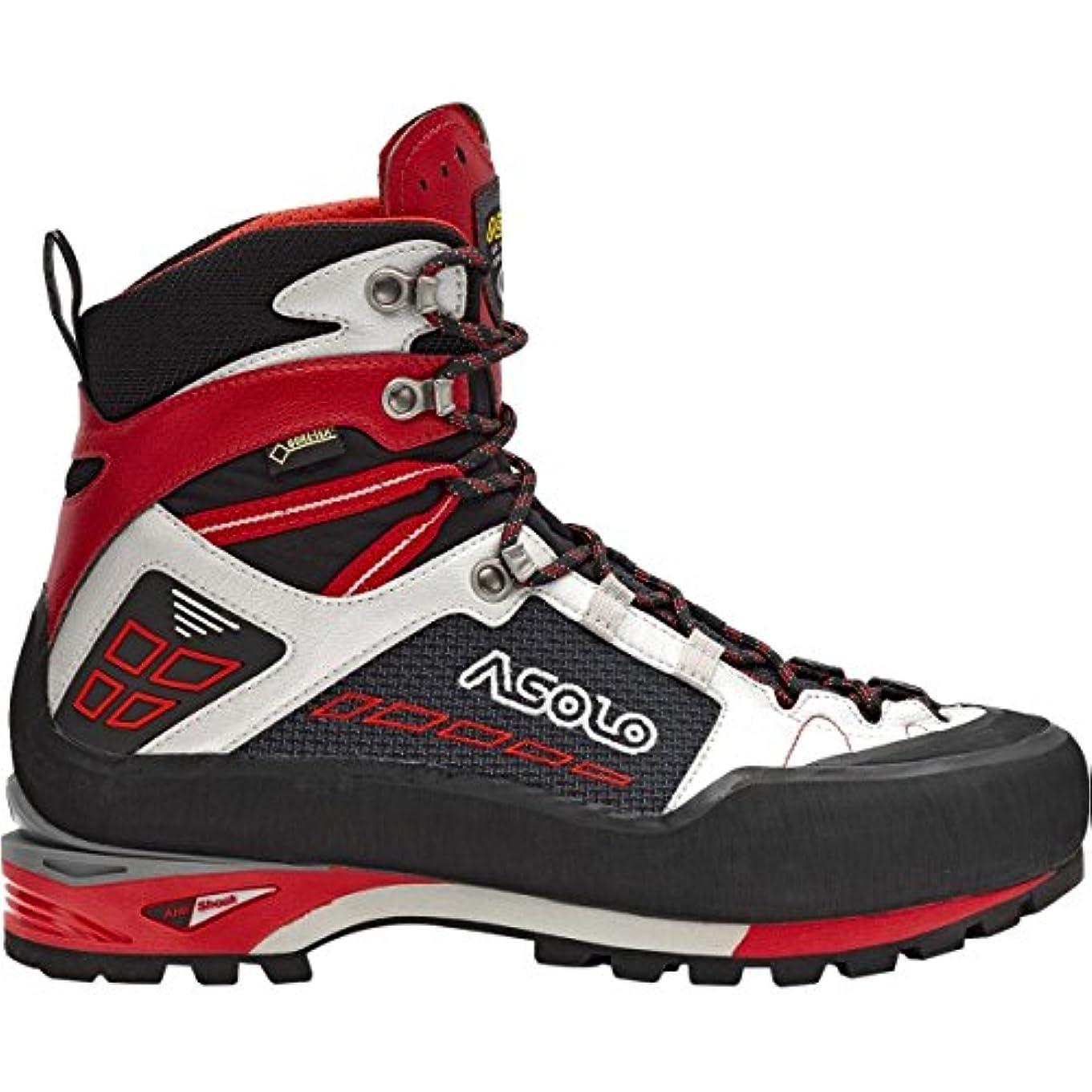 合金差し迫った水差し[アゾロ] メンズ ハイキング Freney XT GV Mountaineering Boot [並行輸入品]