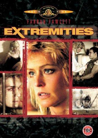 Extremities [DVD] by Farrah Fawcett