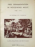 Interpretation of French Music from 1675-1775 for Woodwind and Other Performers