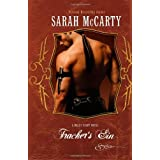 Tracker's Sin (Hell's Eight) by Sarah McCarty (2010-10-01)