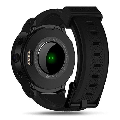 Zeblaze THOR PRO GPS スマートウォッチ Firstchoosing-001 6枚目のサムネイル