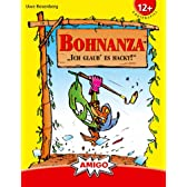 Bohnanza(ボーナンザ) Kartenspiel: Ich glaub' es hackt! Für 3 - 5 Spieler