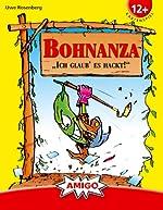 ボーナンザ (Bohnanza) Ich glaub' es hackt! Für 3 - 5 Spieler カードゲーム