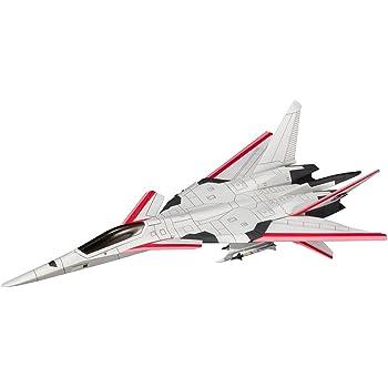 ACE COMBAT INFINITY XFA-27 全長156mm 1/144スケール プラモデル