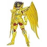 聖闘士聖衣神話 聖闘士星矢 サジタリアス星矢 約160mm ABS&PVC&ダイキャスト製 塗装済み可動フィギュア