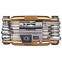 crankbrothers(クランクブラザーズ) 自転車工具セット 多機能 メンテナンス 修理ツール 携帯工具 マルチ-17