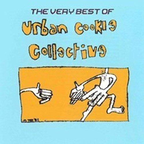 Amazon Music - Urban Cookie Co...