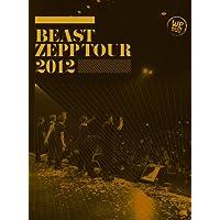 BEAST ZEPP TOUR 2012 SPECIAL DVD
