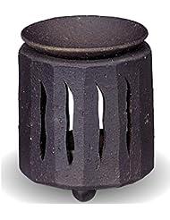 常滑焼 茶香炉(アロマポット)径9×高さ11cm