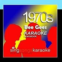 The Bee Gees 1970s Karaoke Songbook【CD】 [並行輸入品]