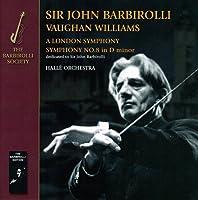 Vaughan Williams-London Sym & Sym 8