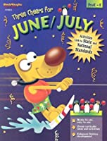 Three Cheers for June/July