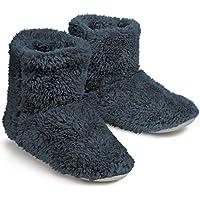 スリッパ 冬 北欧 暖かい もこもこ ルームシューズ ル ームブーツ あったか ボアスリッパ 可愛い 靴 おしゃれ 滑り止め 静音 シューズ 洗濯可室内履き専用 冬専用 メンズ レディース