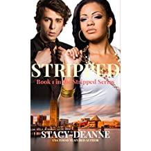 Stripped (The Stripped Series Book 1)