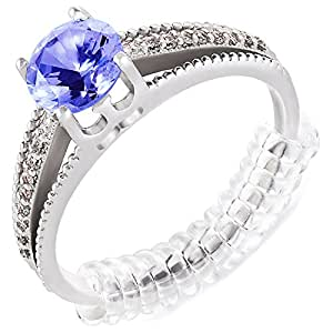 amazon ring size adjuster for loose rings jewellery guard