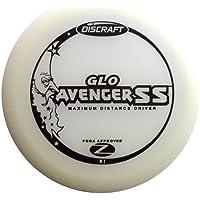 Discraft GLO Avenger SS Elite Z Disc Golf Driver [並行輸入品]