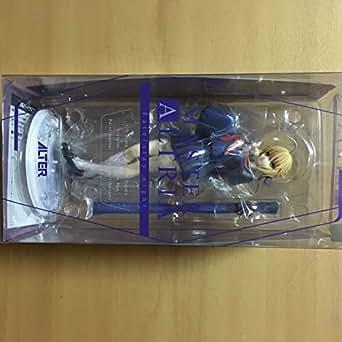 Fate/stay night マスターアルトリア 1/7 完成品フィギュア