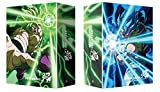 【Amazon.co.jp限定】ドラゴンボール超 ブロリー 特別限定版 (初回生産限定)(オリジナルハンカチ付) [Blu-ray]