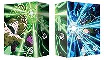 【Amazon.co.jp限定】ドラゴンボール超 ブロリー 特別限定版 (初回生産限定)(オリジナルハンカチ付)(スカウター型アクリルフォトフレーム+作画監督・新谷直大描き下ろしフォトカード付) [Blu-ray]