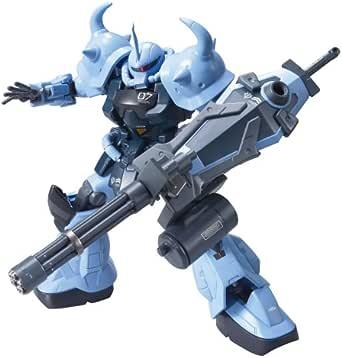 HCM-Pro 52-00 グフカスタム (機動戦士ガンダム 第08MS小隊)