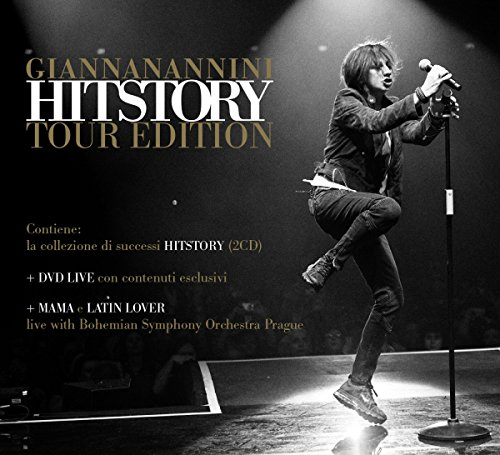 Hitstory Tour Editionの詳細を見る