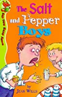 The Salt and Pepper Boys (Red Fox Read Alone S.)