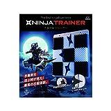 NINJA TRAINER/ニンジャ トレーナー 忍者 家庭用 手裏剣 ボード