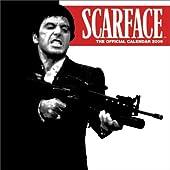 Scarface Square Calendar 2009