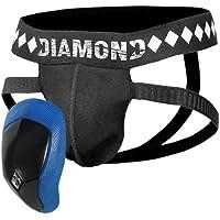 Diamond MMA プロアスリート用ファールカップ 柔道 空手 総合格闘技など様々なスポーツに対応