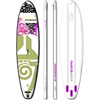 Starboard tikhineブレンドドットZen Inflatable SUP Paddleboard