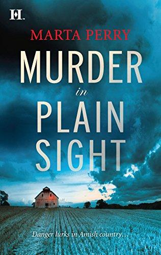 Download Murder in Plain Sight (Hqn) 0373774729