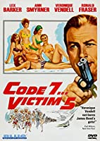 Code 7 Victim 5 / [DVD] [Import]