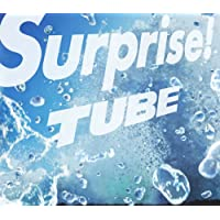 Surprise!【初回生産限定盤】CD+DVD
