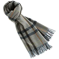 United Arrows x Johnstons Cashmere Scarf 1336-343-2725: 4