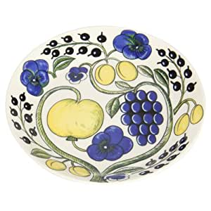 【Arabia】アラビア【パラティッシ】PARATIISI COLORED 64 1180 008941 8 フラットプレート(皿) Plate flat 21cm 並行輸入品 新生活 [並行輸入品]
