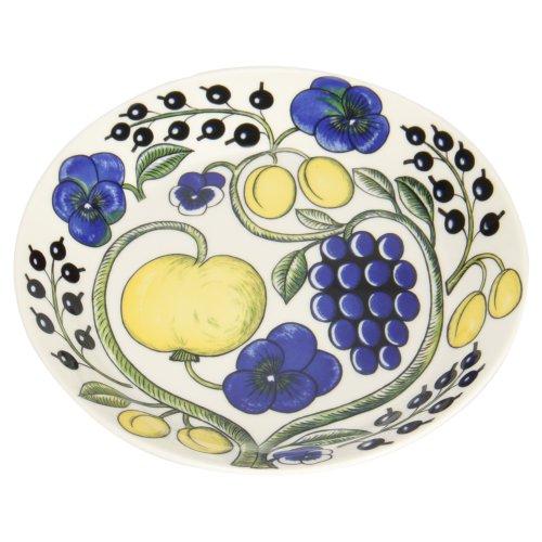 【Arabia】アラビア【パラティッシ】PARATIISI COLORED 64 1180 008941 8 フラットプレート(皿) Plate flat 21cm 並行輸入品 [並行輸入品]