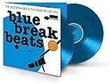 Blue Break Beats Vol 1 [12 inch Analog]