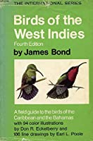 Birds of the West Indies (Peterson Field Guides)