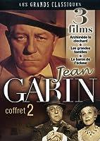 Jean Gabin Coffret 2 / [DVD]